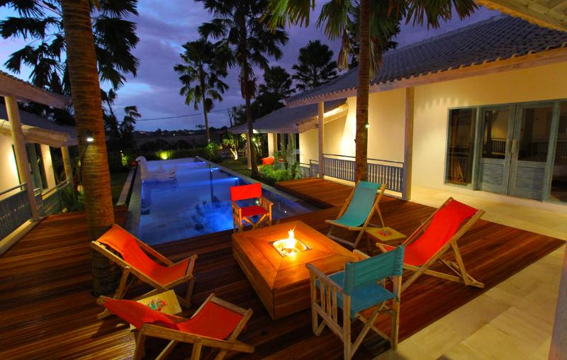 Allegria 5 Bedroom Villa, Canggu* - Image 1 - Seminyak - rentals
