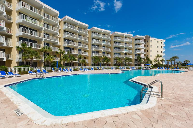 The Main Pool - Penthouse gorgeous Gulf Views!!HONEYMOON SUITE!!! - Fort Walton Beach - rentals