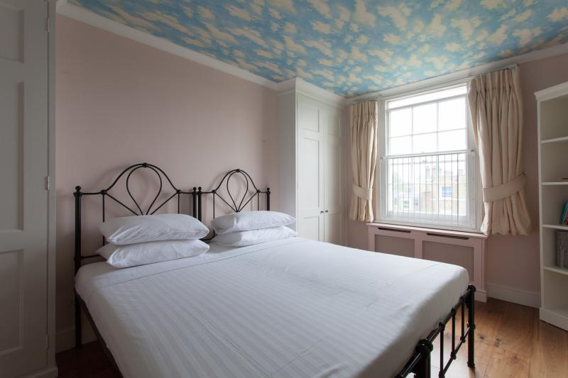 onefinestay - Abbey Gardens private home - Image 1 - London - rentals