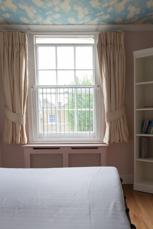 One Fine Stay - Abbey Gardens apartment - Image 1 - London - rentals