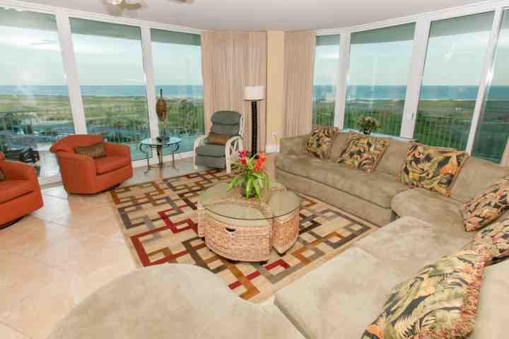 Caribe C-0710 - Image 1 - Orange Beach - rentals