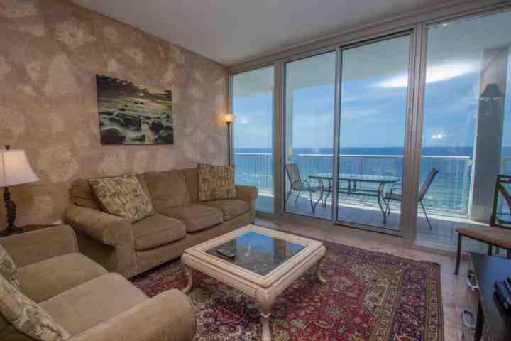Island Tower 1202 - Image 1 - Gulf Shores - rentals