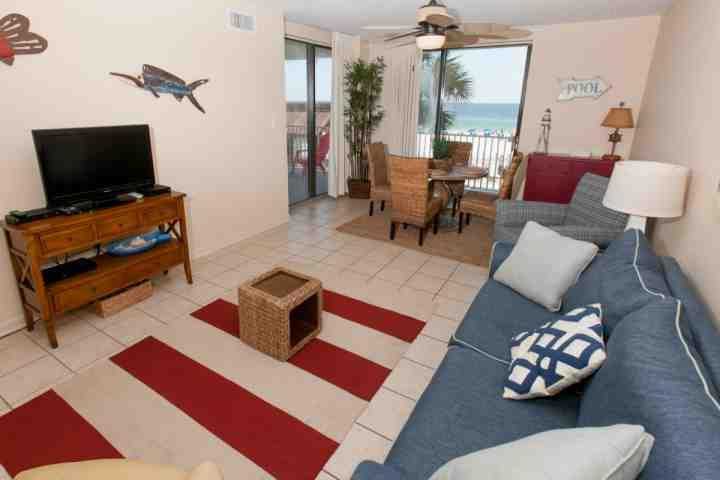 Romar Place 202 - Image 1 - Orange Beach - rentals
