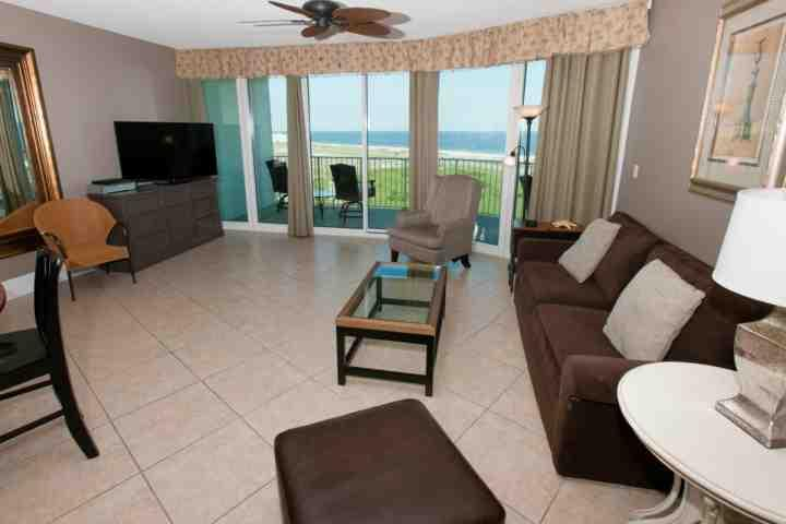Caribe B-1111 - Image 1 - Orange Beach - rentals