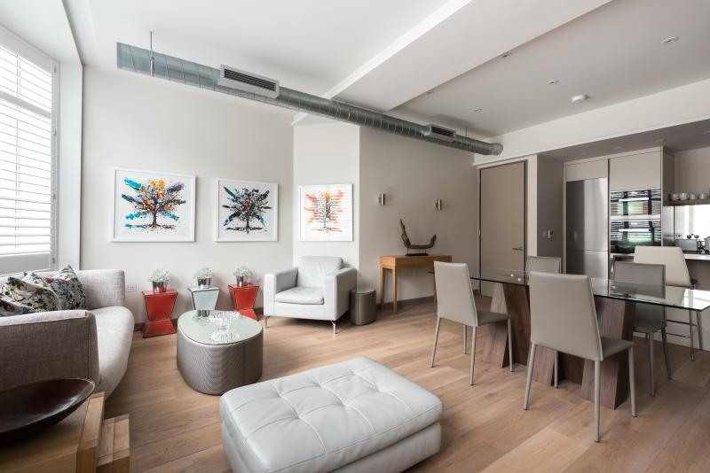 onefinestay - Berners Street III private home - Image 1 - London - rentals