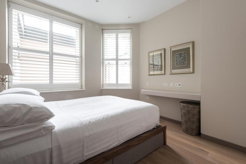 One Fine Stay - Berners Street III apartment - Image 1 - London - rentals