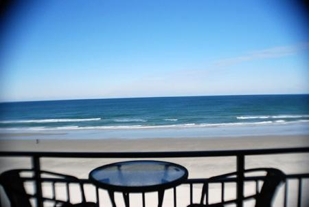 Hawaiian Inn Resort -Oceanfront 1 Bedroom - Image 1 - Daytona Beach - rentals