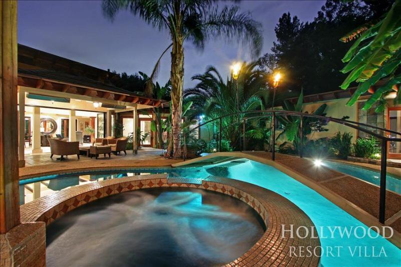 Hollywood Resort Villa - Image 1 - Los Angeles - rentals