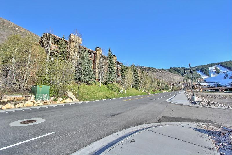 Deer Valley Powder Run - Deer Valley Powder Run - Park City - rentals