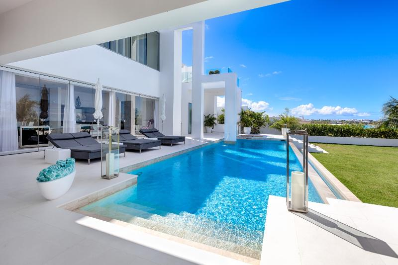 The Beach House - Anguilla - Image 1 - Meads Bay - rentals