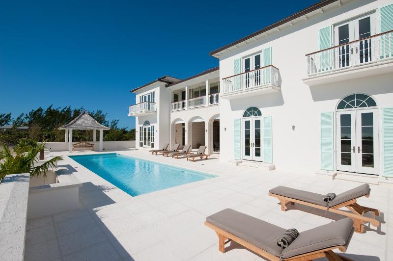 Long Bay House - Image 1 - Long Bay Beach - rentals