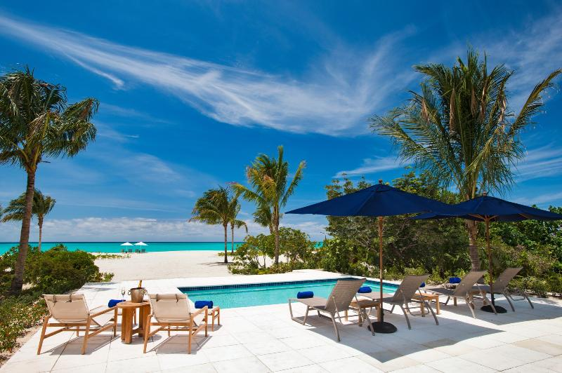 Beach House at Hawksbill - Image 1 - Grace Bay - rentals