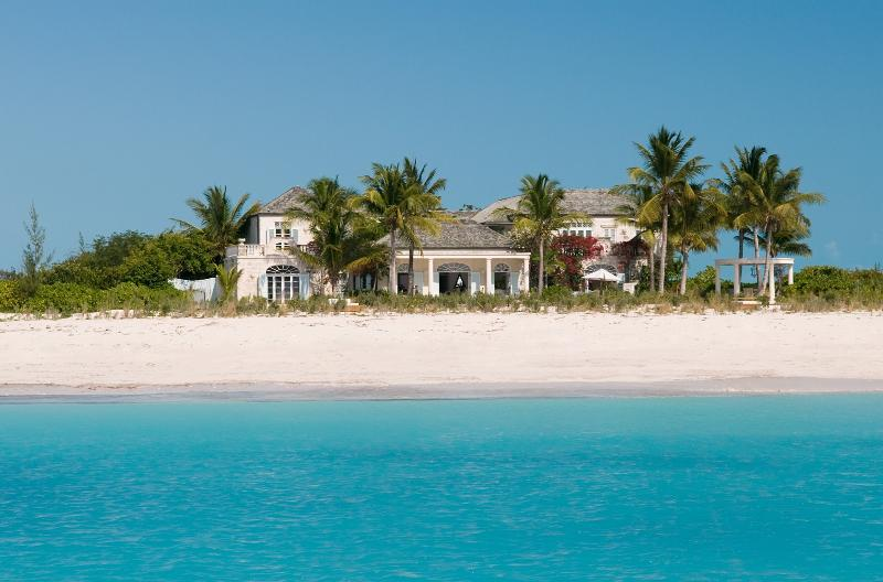 Coral House - T&C - Image 1 - Grace Bay - rentals