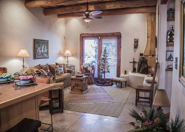 CLOUD NINE - Image 1 - Taos - rentals