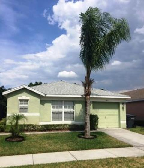 Beautiful view, ideal location, great rates - Image 1 - Davenport - rentals