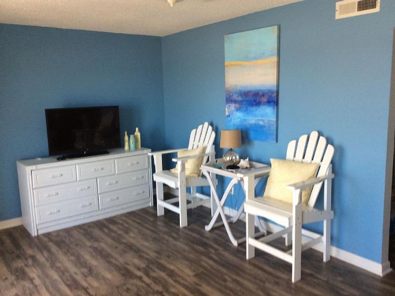 Carolina Breeze - Carolina Beach Oceanfront - Image 1 - Carolina Beach - rentals