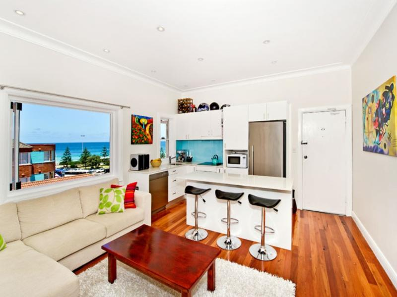 000YA Surf and Sand Apartment - Image 1 - Bondi Beach - rentals