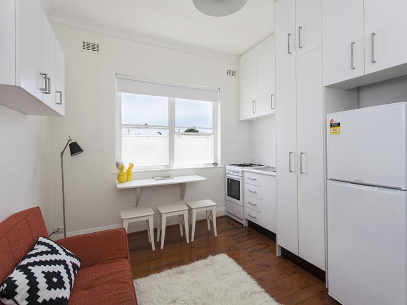 0013V Artists Residence - Image 1 - Bondi Beach - rentals