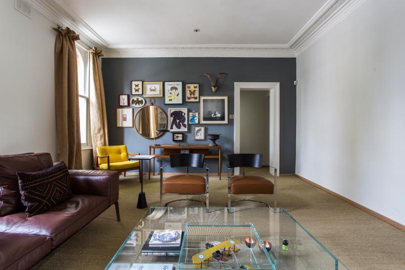 Edith Grove VII - Image 1 - London - rentals