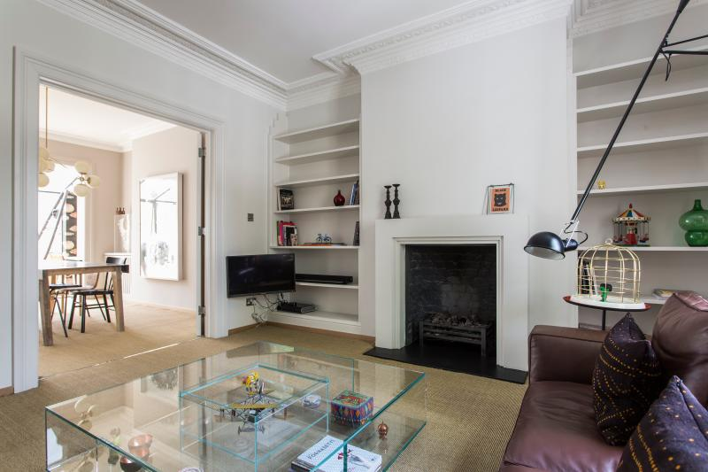 One Fine Stay - Edith Grove VII apartment - Image 1 - London - rentals