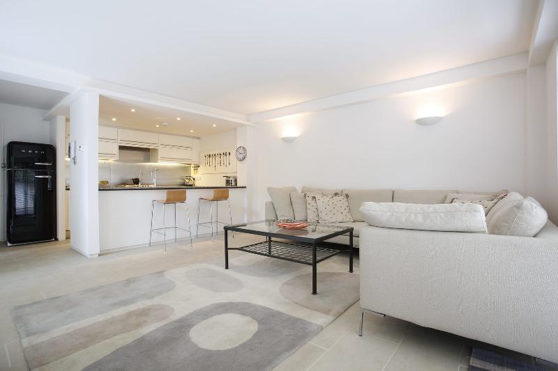 3 Bedroom apartment, York Way, Kings Cross/Camden - Image 1 - London - rentals