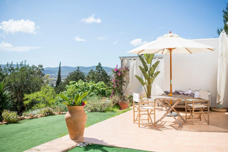 Unique mezzanine villa, terrace/AC - Image 1 - Nuestra Senora de Jesus - rentals