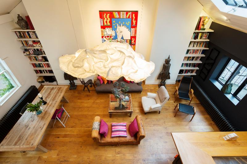 Writer's Mews House, 2 bed 2 bath, Scampston Mews, Notting Hill - Image 1 - London - rentals