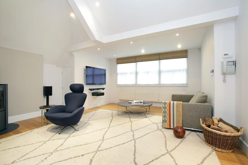 Modern 3 bed townhouse in exclusive Mayfair - Image 1 - London - rentals