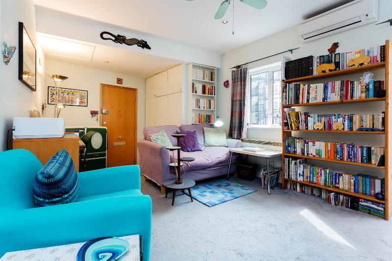 1 bed flat on Weymouth Street, Marylebone - Image 1 - London - rentals