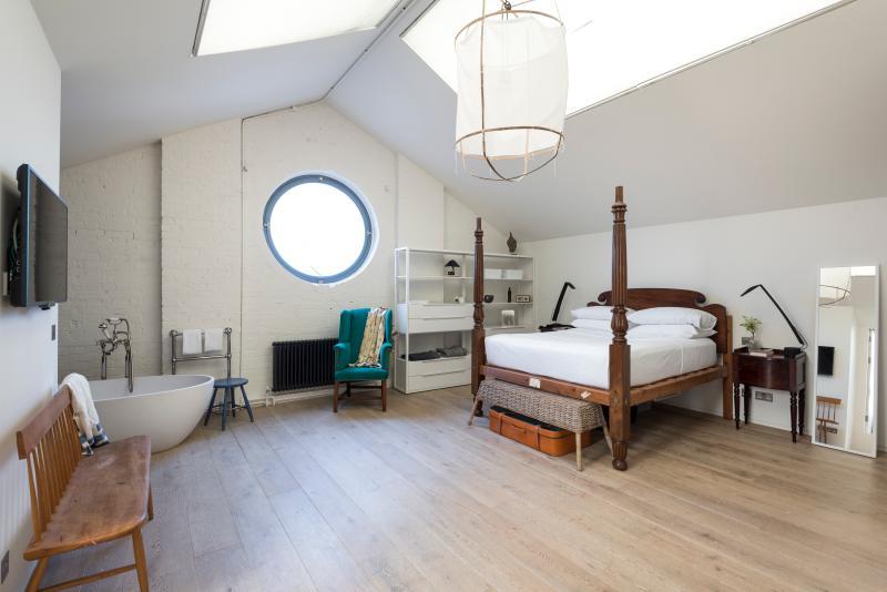 One Fine Stay - Harrow Road III apartment - Image 1 - London - rentals