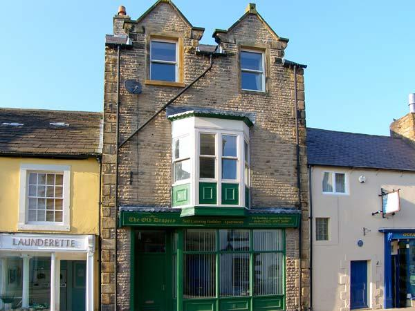 THE DROVER'S REST, country holiday cottage in Haltwhistle, Ref 10034 - Image 1 - Haltwhistle - rentals