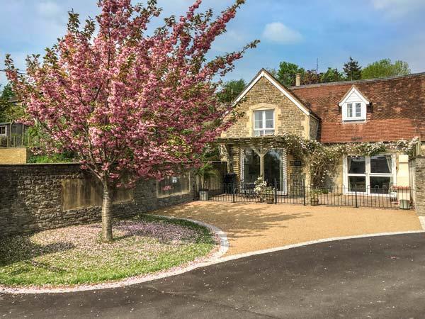 RECTORY COACH HOUSE, WiFi, oak floors, carbon neautral, in Buckhorn Weston, Ref 921681 - Image 1 - Buckhorn Weston - rentals