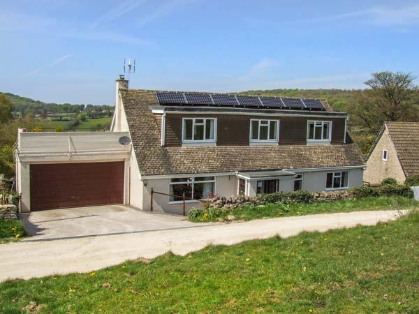 WINDYCOT, pet-friendly, off road parking, WiFi, lots of walking available, in Gloucester, Ref 931524 - Image 1 - Gloucester - rentals