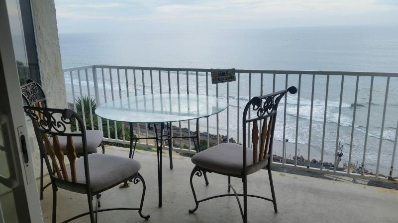 Gorgeous Beachfront Home - Image 1 - San Clemente - rentals