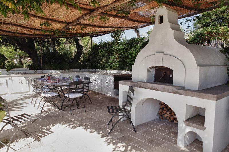 Il Rubino - Image 1 - Island of Capri - rentals