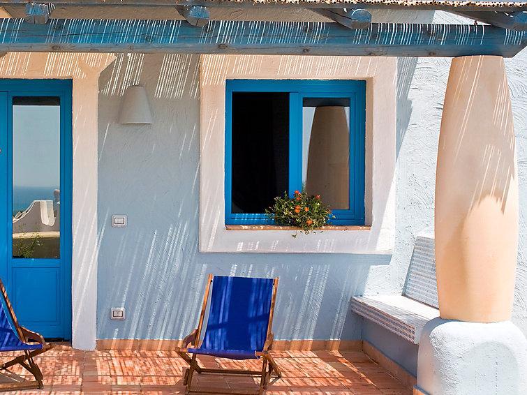 2 bedroom Villa in Sampieri, Sicily, Italy : ref 2084813 - Image 1 - Sampieri - rentals