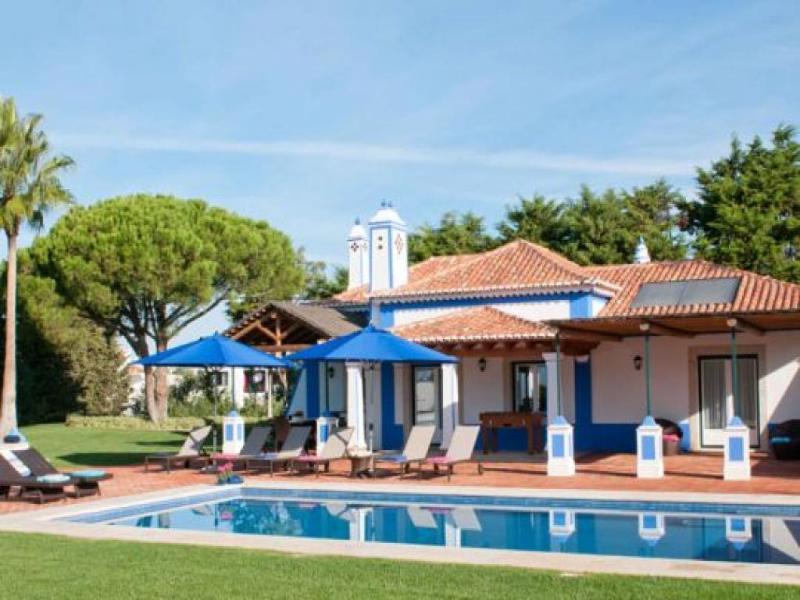 3 bedroom Villa in Olhos De Agua, Albufeira, Algarve, Portugal : ref 2086197 - Image 1 - Olhos de Agua - rentals