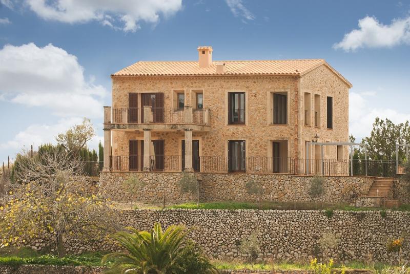 4 bedroom Villa in Galilea, Calvia, Mallorca, Mallorca : ref 2086242 - Image 1 - Puigpunyent - rentals