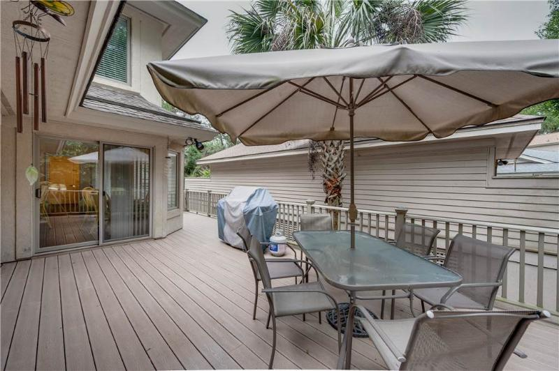 Kingston Dunes Road 80 - Image 1 - Hilton Head - rentals