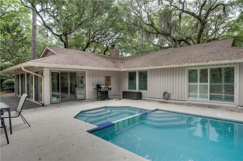 Twin Pines Road 25 - Image 1 - Hilton Head - rentals