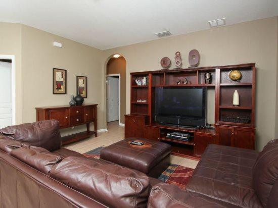 Large 6 Bedroom Pool Home in Windsor Hills Resort. 2589AB - Image 1 - Orlando - rentals