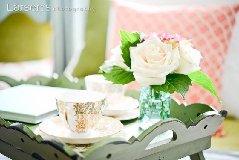 Rose Room - Testa House - Ukiah - rentals