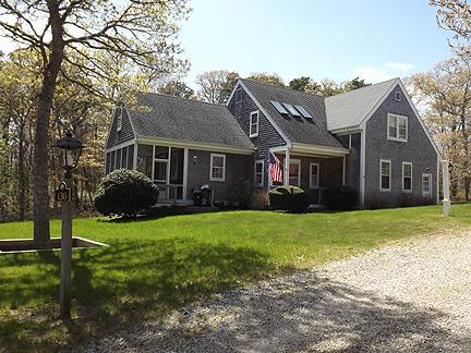East Harwich Cape Cod Vacation Rental (11053) - Image 1 - Harwich - rentals