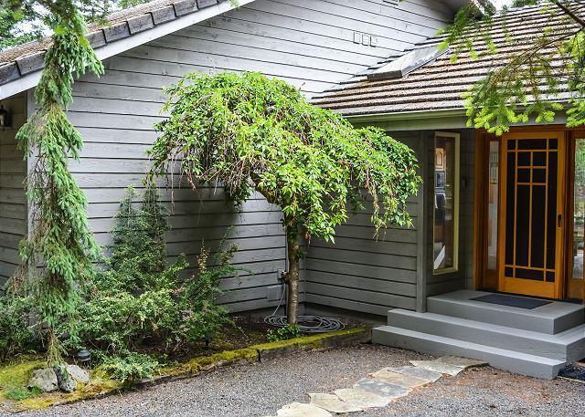 Haida House on San Juan Island - Image 1 - Friday Harbor - rentals