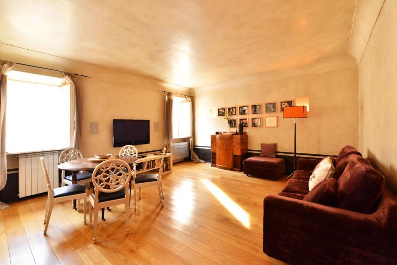 Bologna charming apartment - Image 1 - Rome - rentals