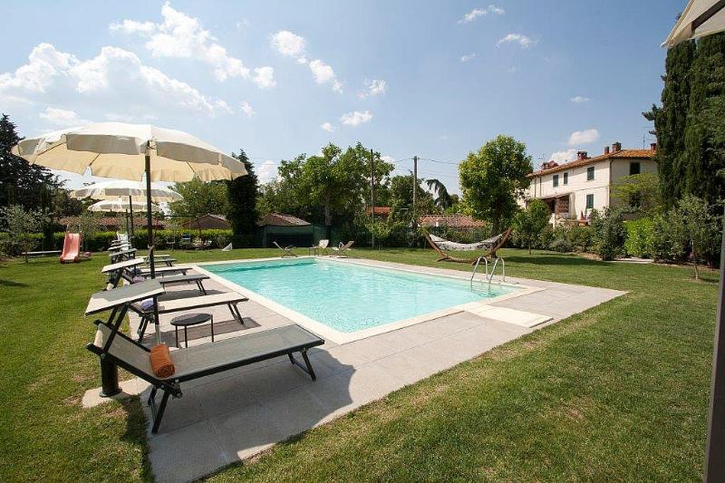 Villa Fastia Grande - Image 1 - Montalla - rentals