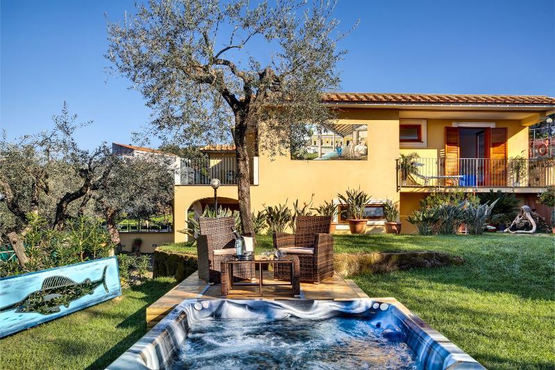 Casa Aurelia - Image 1 - Massa Lubrense - rentals