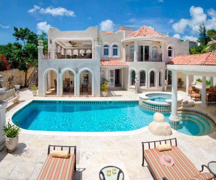 Ideal for Couples, Short Distance Beaches & Restaurants, Private Pool, Unique Design - Image 1 - Maho - rentals