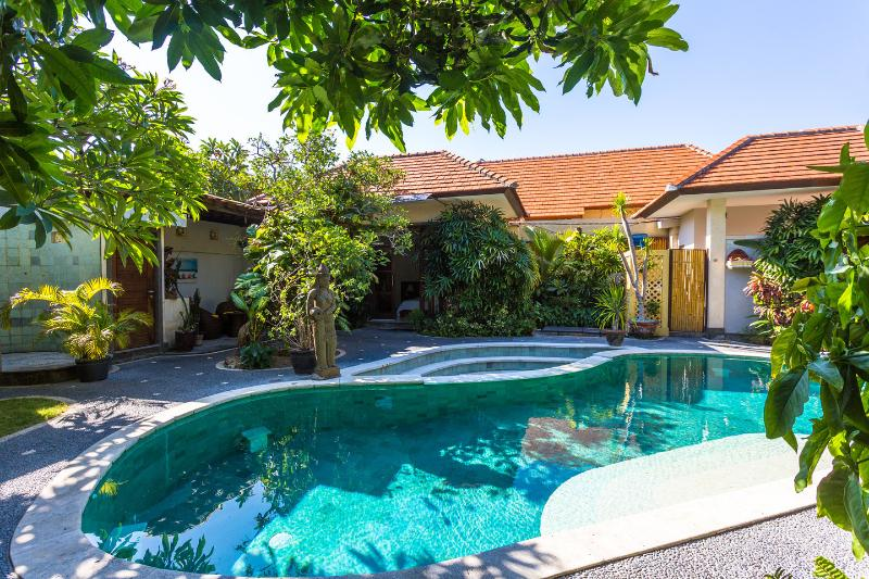 The Pool - Villa Laksmi 1 - Sanur - rentals