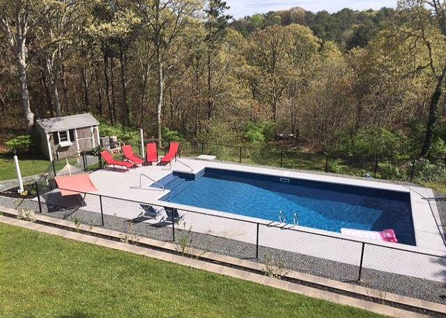 HEATED POOL, CENTRAL A/C AND PET FRIENDLY ! - Image 1 - Chatham - rentals